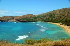 Hanauma Bay 2 Royalty Free Stock Photography