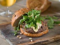 Free Hanburger Stock Photos - 35160283