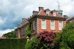 Hanbury Hall obraz royalty free