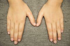 Hand Royaltyfri Foto