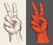 Hand Stockbilder
