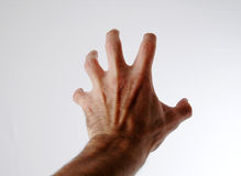 Hand - 3 stock images