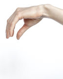 Hand Stock Foto's