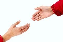 Hand Stock Photo