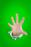 Hand Royalty Free Stock Image