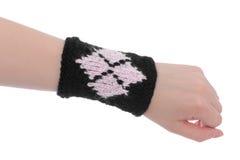 Hand accessorie Stock Foto's