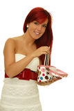 Hand-bag Royalty Free Stock Images