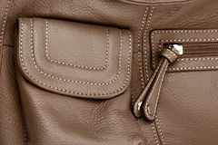 Hand bag Royalty Free Stock Photography