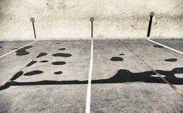 Hand ball Tennis Royalty Free Stock Photo
