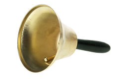 Hand Bell Stock Images