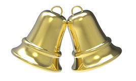 Hand Bells Stock Photo