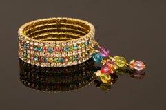 Hand bracelet Stock Photo
