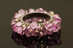 Hand bracelet Stock Images