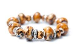 Hand bracelet Royalty Free Stock Photography