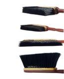 Hand broom brush. Stock Photography