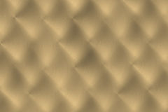 Hand brushed gold or brass surface Stock Photo