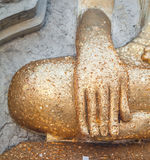 Hand buddah Royalty Free Stock Photography