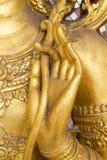 Hand Buddha Royalty Free Stock Photo