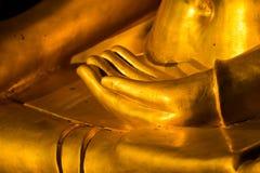 Hand of Buddha Stock Photos