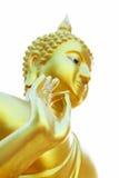 H็and of Buddha Stock Photos