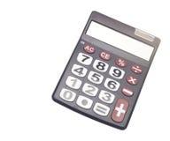 Hand calculator Royalty Free Stock Photos