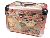 Hand Case/Luggage Stock Images