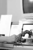 Hand der Frau lizenzfreies stockfoto