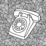 Verkoop oude mobiele telefoon