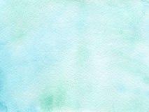 Hand dragen vattenfärgbakgrund royaltyfri illustrationer