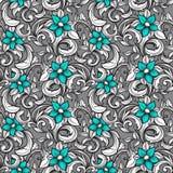 hand draw pattern Stock Photo