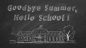 Goodbye Summer, Hello School
