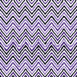 Hand drawing zigzag geometrical ethnic pattern seamless  Royalty Free Stock Images