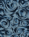 Hand Drawn background Royalty Free Stock Image