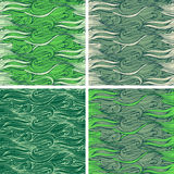 Hand drawn backgrounds Royalty Free Stock Photo