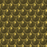 Hand drawn doodle pattern Royalty Free Stock Photo