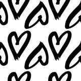 Hand-drawn inktinzameling Royalty-vrije Stock Afbeeldingen