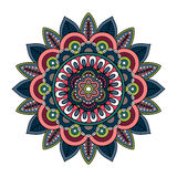 Hand drawn Mandala Stock Photos