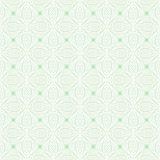White luxurious pattern Royalty Free Stock Image