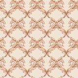 hand drawn pattern Stock Photo