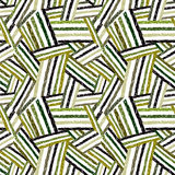 Hand drawn seamless pattern. Royalty Free Stock Images