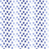 Hand drawn  seamless pattern. Hand drawn highly detailed seamless pattern Royalty Free Stock Photography