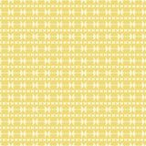 Mud Cloth Yellow Seamless Pattern. Hand Drawn Seamless Pattern inspired by African mud cloth textile Royalty Free Stock Photos