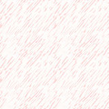 Hand drawn seamless rose scribble texture Royalty Free Stock Image