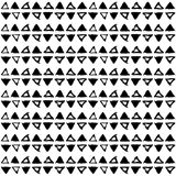 Hand drawn vector vintage texture. Seamless abstract pattern vector illustration