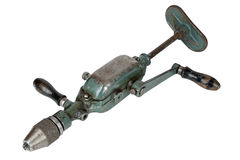 Free Hand Drill Stock Photos - 24054073