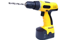 Free Hand Drill Stock Photos - 3140653