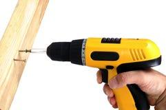 Hand drill Stock Photos