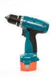 Hand drill Royalty Free Stock Photos