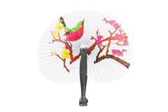 Hand Fan Chinese Stock Photography