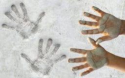 Hand, Finger, Nail, Hand Model